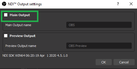 Zoom with OBS Studio