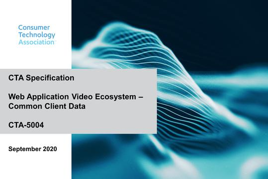 Common-Media-Client-Data (CMCD)