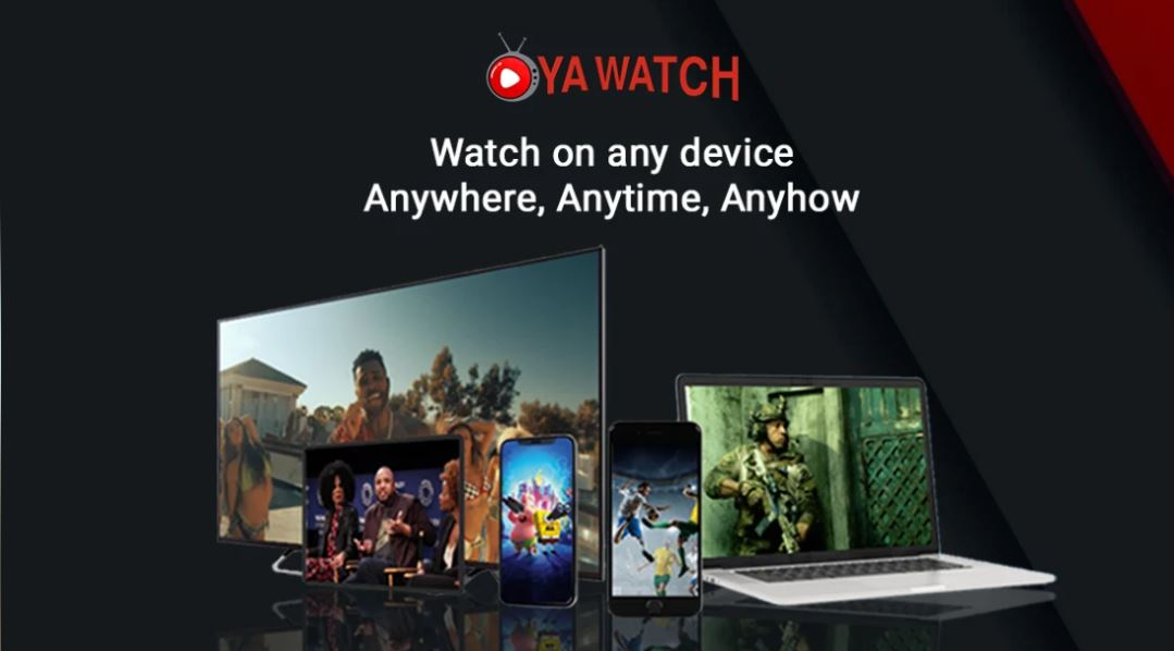 OyaWatch TV is Launched in Nigeria on Red Bee's OTT Platform – Aiming to Become the Country's Number One Media & Entertainment Service