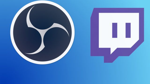 Livestream to Twitch using OBS Studio in 4 Easy Steps