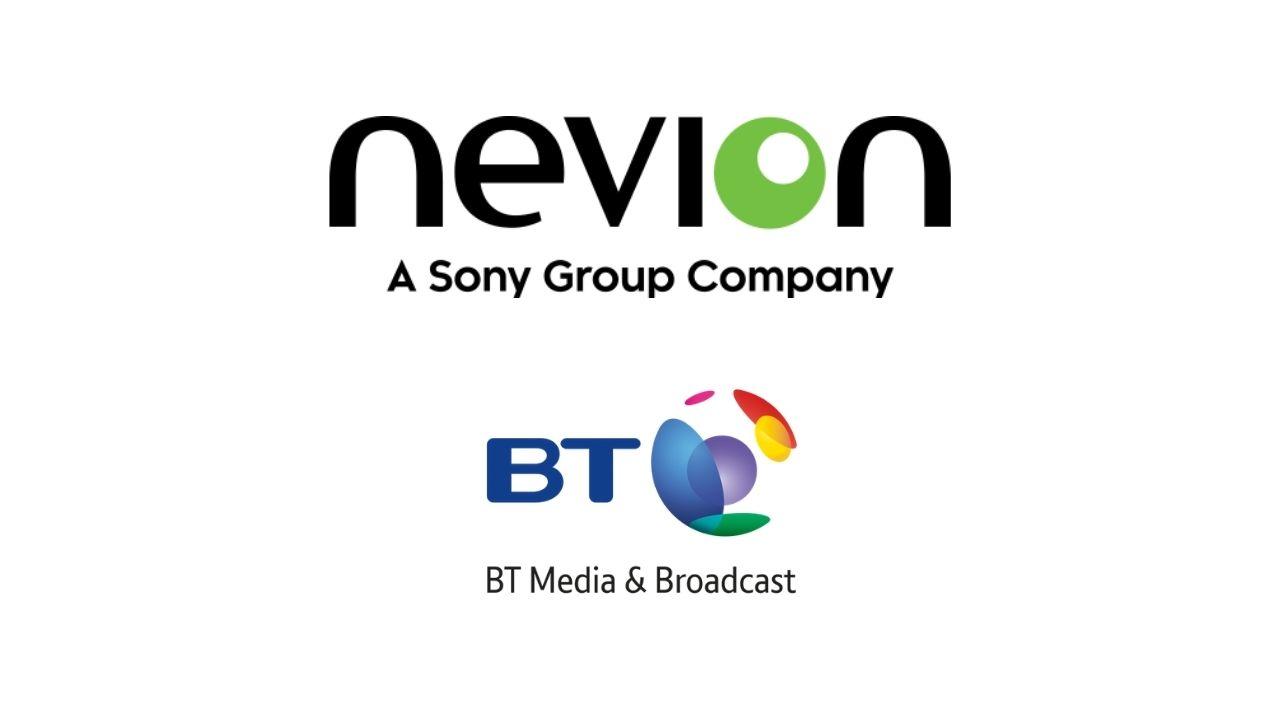 BT Upgrades its FacilityLine Video Exchange Service Using Nevion's VideoIPath
