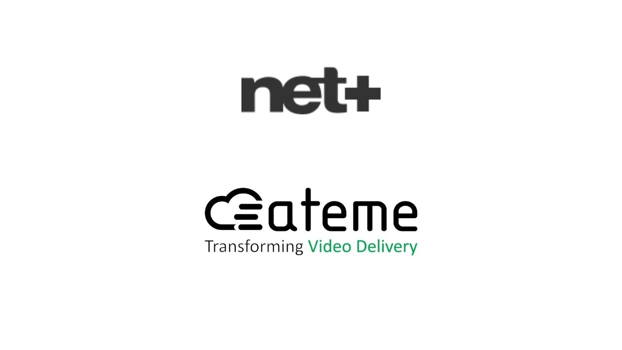 Net+ Celebrates Successful 10th Anniversary with Anevia (now ATEME)