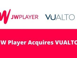 JWPlayer VUALTO