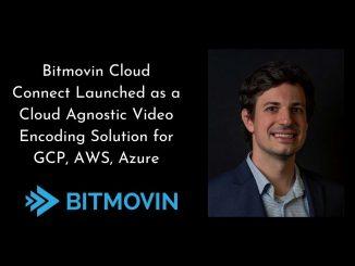 bitmovin cloud connect