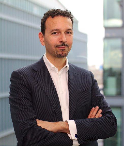 Guido Meardi V-Nova LCEVC