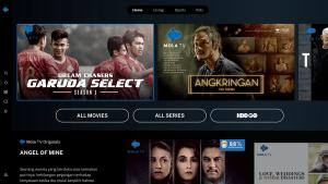 Mola Chooses Broadpeak CDN for ABR Live Sports Streaming