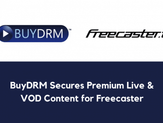 BuyDRM Freecaster PR