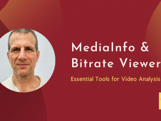 Jan Ozer MediaInfo and Bitrate Viewer