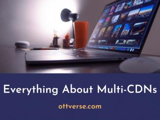 multi-CDN switching
