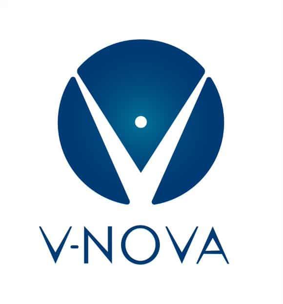 V-Nova Logo
