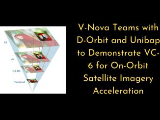V-Nova Unibap D-Orbit
