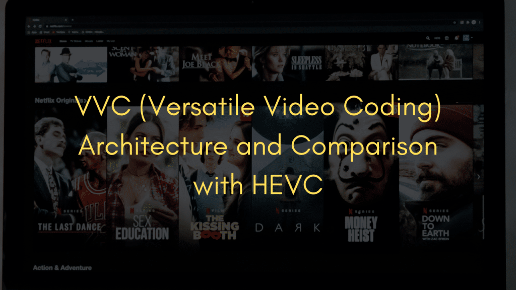 What is VVC (Versatile Video Coding)? Overview and Comparison with HEVC