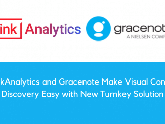 ThinkAnalytics and Gracenote Make Visual Content Discovery Easy with Turnkey Solution