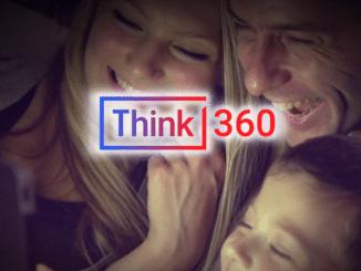 think360 think analytics rebrand