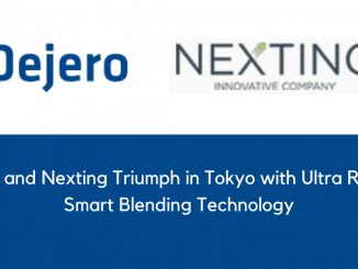 Dejero and Nexting Triumph in Tokyo with Ultra Reliable Smart Blending Technology Industry creatives and leading associations embrace the FilmLight Colour Awards