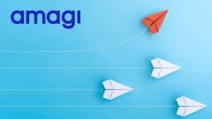 Amagi on an upward trajectory: records 18% growth Q-o-Q
