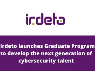 irdeto cybersecurity program