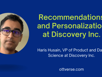 recommendations discovery