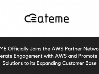 ATEME officially joins AWS Partner Network