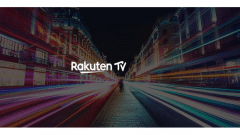 Amagi's FAST solution amplifies Rakuten TV channel offer across Europe