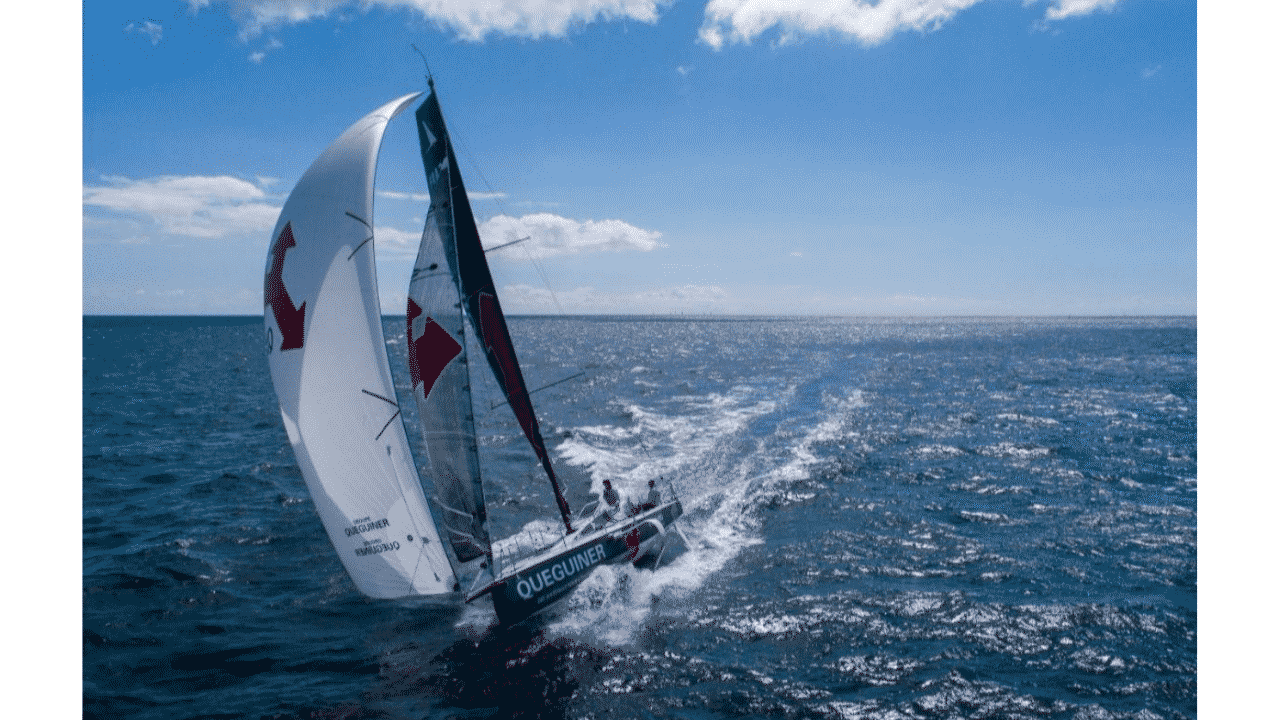 Dejero and Dazzl Deliver Live Streaming of Epic 1,830 Mile Sailing Race