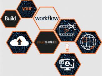 Insync FrameFormer Build your workflow
