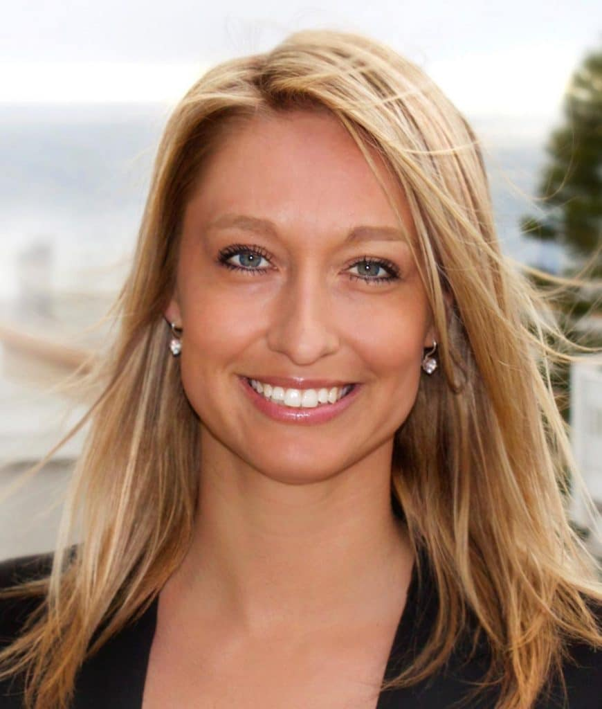 Lisa Aussieker