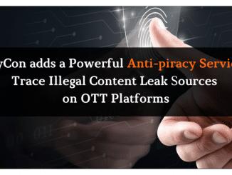 PallyCon Anti-Piracy
