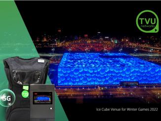 TVUNetworks Beijing Winter Games