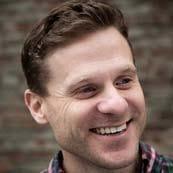 Dave Otten CEO of JWPlayer