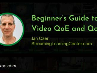 guide qoe qos