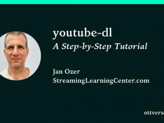 youtube-dl tutorial