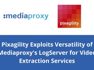 pixagility mediaproxy